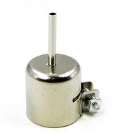 Насадка на фен компресорної станції , пряма трубка, діаметр 3мм