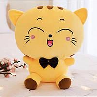 Игрушка плед трансформер 3 в 1 Happy Toys микрофибра (29378) Котята