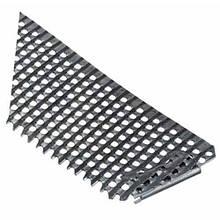 """Лезо для рашпіля STANLEY """"Surform"""" пряме зі стандартною насічкою L=250 мм"""