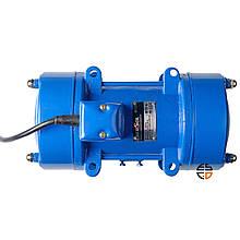 Вібратор майданчиковий Enersol, 1.5 кВт, частота вібрації 2840 віб/хв, відцентрова сила 6.86 кН