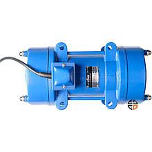 Вібратор майданчиковий Enersol, 2.2 кВт, частота вібрації 2840 віб/хв, відцентрова сила 9.61 кН