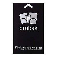 Плівка захистна Drobak для Samsung Galaxy S4 mini I9192 (508950)
