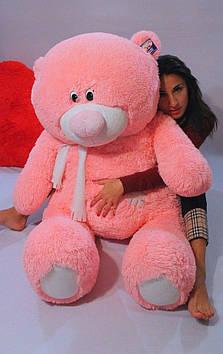 Плюшевый Мишка Тедди 140 см Розовый
