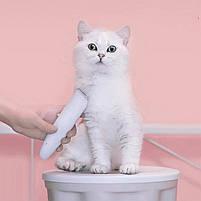 Триммер для стрижки животных Xiaomi Pawbby MG-HC001 White, фото 6