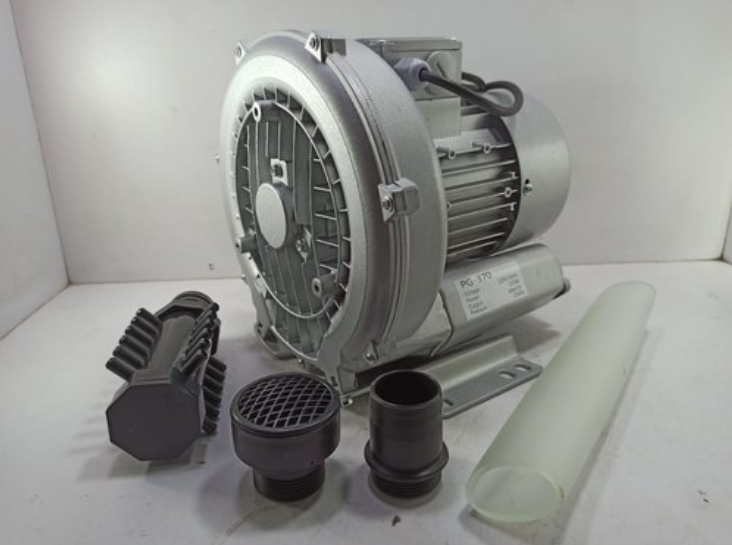Вихревый компрессор SunSun PG-370 (1070 л/мин., 15кРа)