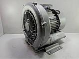 Вихревый компрессор SunSun PG-370 (1070 л/мин., 15кРа), фото 3