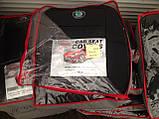 Авточохли на Scoda Octavia tour 2004-2010 універсал Favorite Шкода Октавіа тур, фото 2