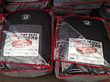 Авточохли на Scoda Octavia tour 2004-2010 універсал Favorite Шкода Октавіа тур, фото 6