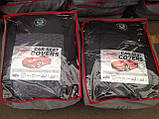 Авточохли на Scoda Octavia tour 2004-2010 універсал Favorite Шкода Октавіа тур, фото 7