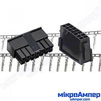 Комплект конекторів MX3.0-2x7p з терміналами