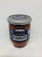 Кетчуп Madero z dodatkiem miodu, czosnku i tymianku с нотками меда, чеснока и тимьяна (БЕЗ ГЛЮТЕНА) 300г