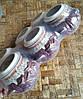 Керамические малые горшки для запекания (фрикасе) 6 шт., объем 230 мл.