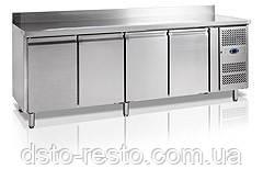 Стол холодильный Tefcold CK 7410, фото 2