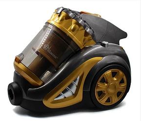 Пылесос DOMOTEC MS-4408 Turbo Brush (3600Вт)