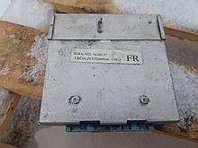 Электронный блок управления ЭБУ  Ланос 1.5