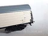 PIKO GDR Пасажирський поштовий вагон, моделі масштабу H0,1/87, фото 3