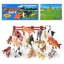 Фигурки домашних животных. H 638