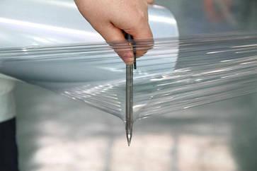 Стрейч пленка 10 мкм × 500 мм × 2,5 кг / 550 м / Усиленная