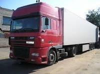 Перевозки 20-ти тонными автомобилями по Киевской области, фото 1