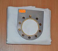 Многоразовый пылесборник для моделей пылесосов BOSCH GAS 25