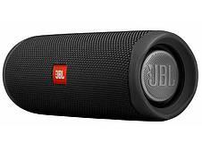 Портативная колонка JBL Flip 5 (Black) FLIP5BLK
