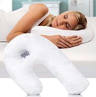 Эргономичная подушка Side Sleeper Pro Сайд Слипер Про для комфортного сна