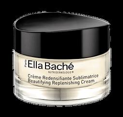 Ella Bache Skinissime Crème Redensifiante Sublimatrice Скиниссим омолаживающий восстанавливающий крем 50 мл