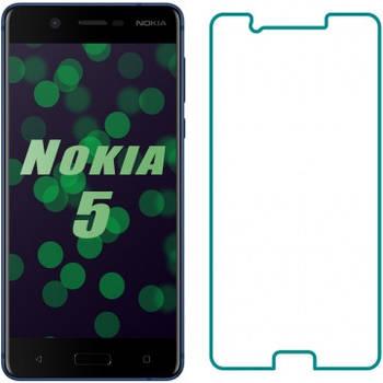 Стекло защитное прозрачное Nokia 5