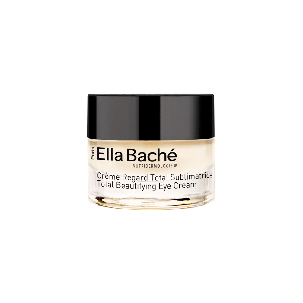 Ella Bache Skinissime Crème Regard Total Sublimatrice Скиниссим восстанавливающий крем для век 15 мл