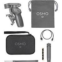Стедикам DJI Osmo Mobile 3 Combo OF100
