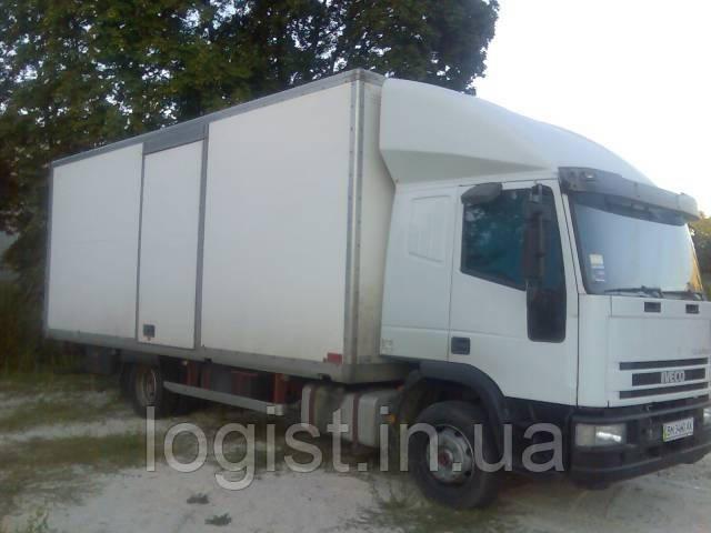 Услуги перевозок цельнометами по Киевской области - фото 3