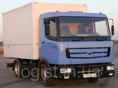 Услуги перевозок цельнометами по Киевской области - фото 5
