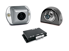 Видеокамеры универсальные