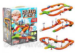 Конструктор дитячий AUTOTREK (52 дит.) 71597