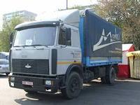Грузоперевозки 10-ти тонными автомобилями по Киевской области