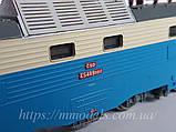 Модель электровоза серии E499-0010, принадлежности CSD, масштаба H0 1:87, фото 4