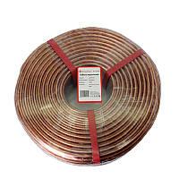 ElectroHouse кабель акустический бескислородная медь 2x2,5 мм², фото 1