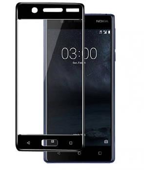 Защитное стекло Nokia 5 (тех. упаковка)