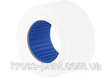 Етикетки-цінники Economix 26х16 мм білі (500 шт. / рул.), E21305-14
