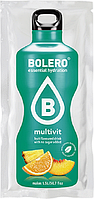 Bolero Drinks без сахара МУЛЬТИВИТАМИН