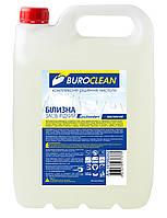Отбеливатель Белье BUROCLEAN EuroStandart 5000 мл 10700202 (10700202 x 222355)