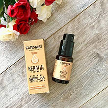 Сироватка для волосся Keratin Therapy