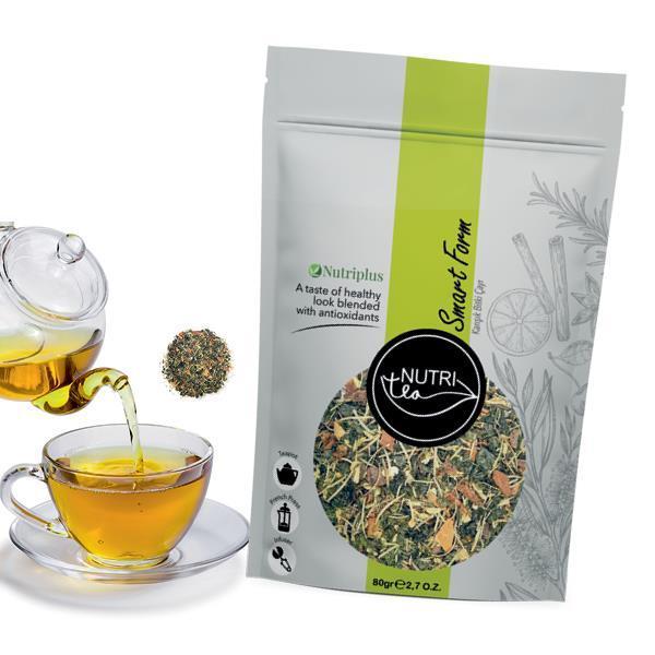 "Чай Nutriplus Nutritea ""Досконала Форма"""
