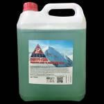 Чистящее средство Гель САНТРИ Z-BEST 5л (средство от ржавчины и известкового налета)  0155104 (0155104 x