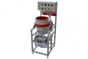 Турбогалтовка для сухой очистки ERBA (20 л)