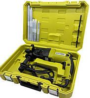 Перфоратор Eltos ПЭ-1050 (3 режима работы,патрон SDS-PLUS. набор буров,зубил)