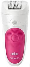 Эпилятор Braun Silk-epil 5 SensoSmart 5/500