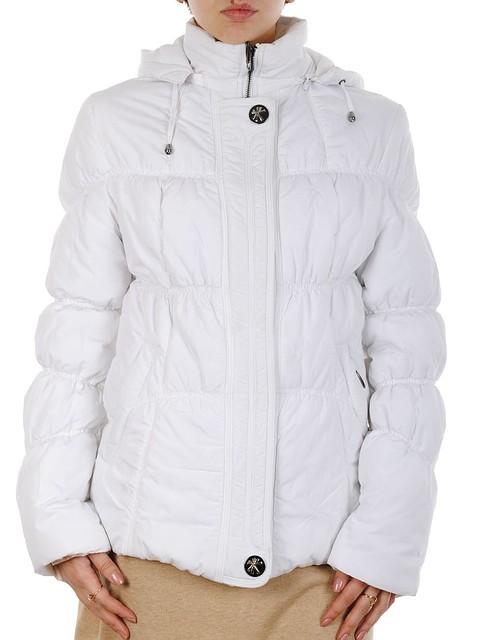 Куртка женская Snowcrest бел скидка