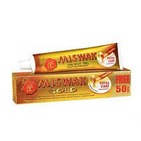 "Зубна паста ""Dabur Miswak Gold"" (120 + 50г.)"