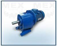 Ремонт моторредуктора 1МЦ2С 80Н - восстановление, замена запчастей, продажа комплектующих